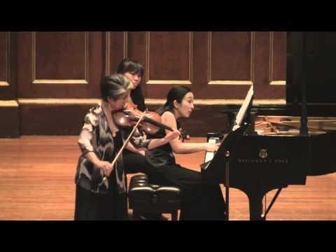 The last video of Masuko Ushioda (made by SiMon)