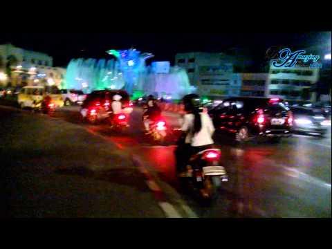 Tourism Promotion Video Palembang AMPERA Indonesia