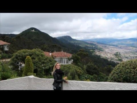 Colombia/Bogota Travel Diary - June 2017