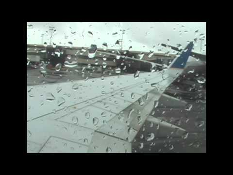 Continental Airlines 737-800 Takeoff Newark