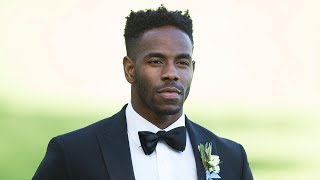 Bachelorette Star Lincoln Adim Convicted of Indecent Assault