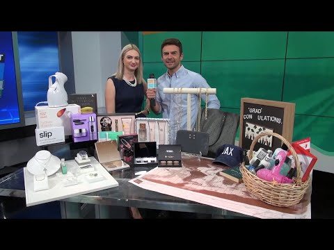 Gifts for Grads at the St. Johns Town Center