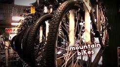 Adventure Bicycle Store Tour | Mesa, Gilbert Arizona Bike Shop | Bicycle Shop