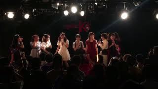 2017/11/20 STARMARIE×notallソーシャルデスマッチ平日の新宿編 STARMAR...