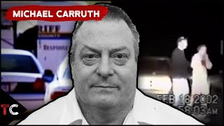 Buried Alive | The Case of Michael Carruth