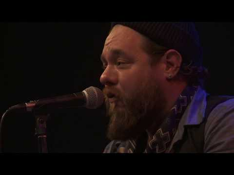 Nathaniel Rateliff & the Night Sweats  You Worry Me 1019 KINK