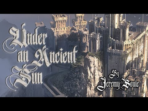 Jeremy Soule (Skyrim) — Under an Ancient Sun [Extended - 90 Min.]