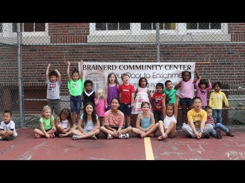Video Production - Not-for-Profit - Brainerd Documentary Preview