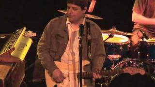 Donna the Buffalo: 2-11-2011: complete show (2 hour 30 minutes)