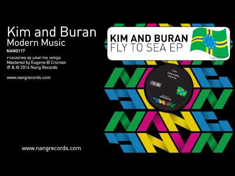 Kim And Buran - Modern Music