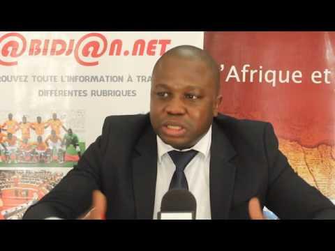 Interview avec Jean Jacques KONADJE, lauréat du prix du meilleur chercheur Afro caribéen d'Europe