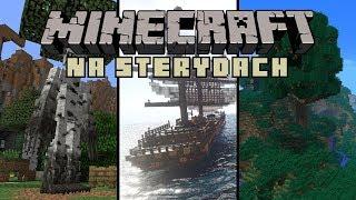 ????Minecraft na sterydach - nowa edycja!???? - Na żywo