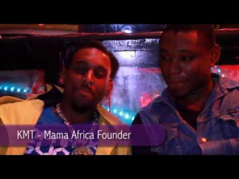 Mama Africa (Club Night Promo)
