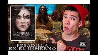 Pesadilla en el Infierno (Crítica/Review)