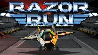Razor Run: Gameplay trailer - a free Miniclip game