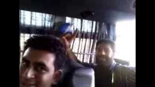Download Video ANIL KUMAR BIDAN .IN THE BUS MP3 3GP MP4