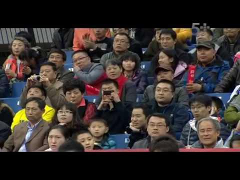 2013 Euro Asia (D1/M2): Joo Se Hyuk Crisan Andrian [Full Match]