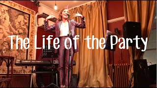 Elissa Churchill || The Life of the Party || Cabaret ||