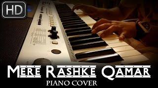 Mere Rashke Qamar | Nusrat Fateh Ali Khan | Piano Cover | Syed Sohail Alvi.mp3