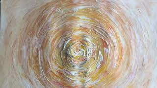Atelier de peinture intuitive en ligne