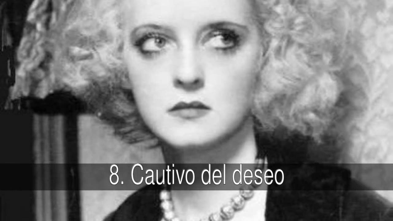 las mejores pel culas de bette davis youtube. Black Bedroom Furniture Sets. Home Design Ideas