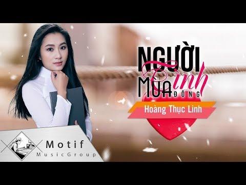 Người Tình Mùa Đông - Hoàng Thục Linh [MV Lyrics]