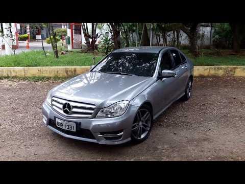 Ph - Mercedes-Benz C 180 CGI Turbo - Avaliação - Impressões e teste dinâmico