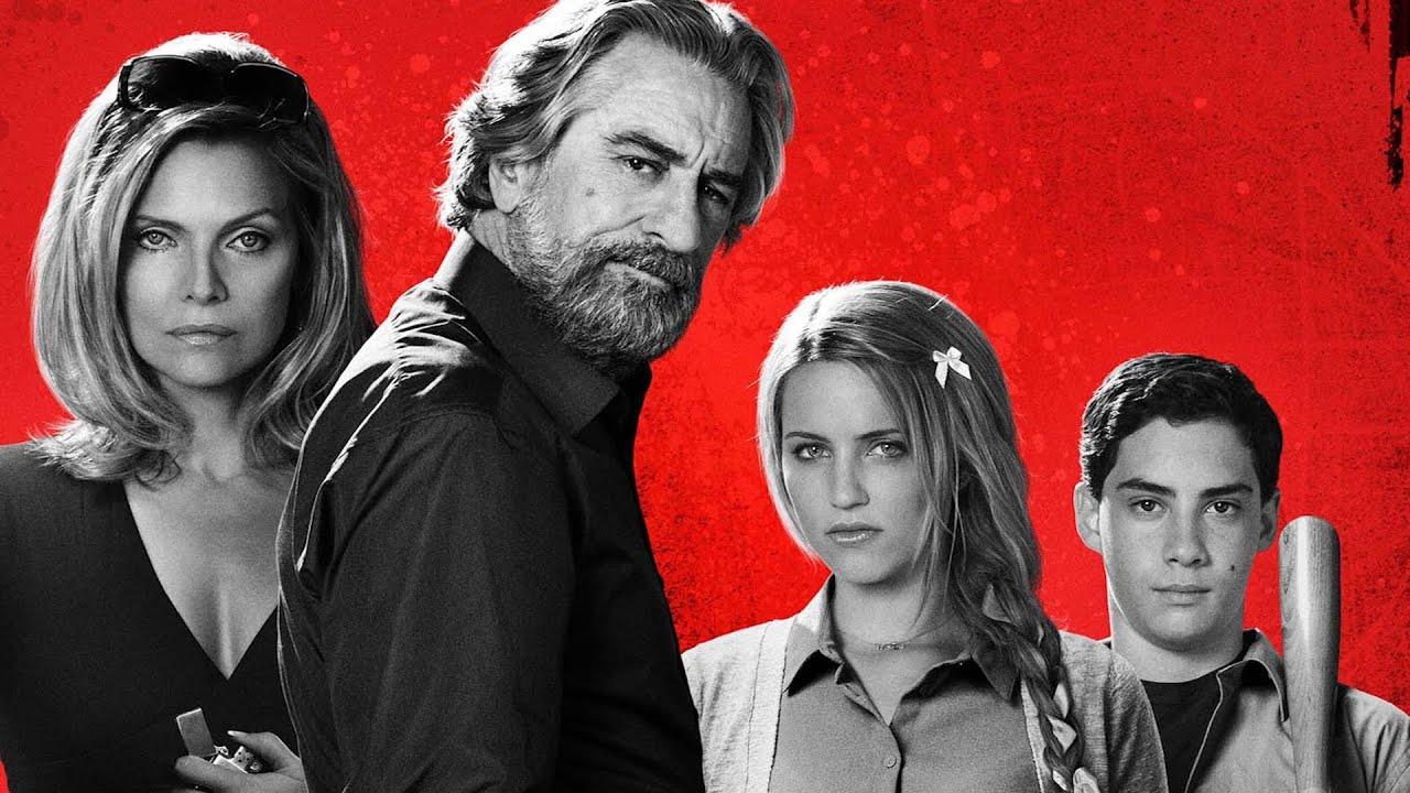 Malavita The Family op Netflix België