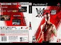 How To Download WWE 2k15 For PS2