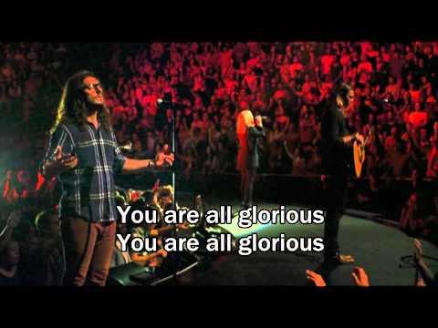 I Desire Jesus - Hillsong Live (2012 Album Cornerstone DVD) Lyrics/Subtitles (Worship Song)