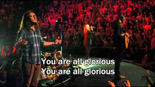 I Desire Jesus - Hillsong Live (2012 Album Cornerstone DVD) Lyrics/Subtitles (Worship Song)