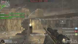 Call of Duty 4 - Gameplay en Español - Primeras impresiones