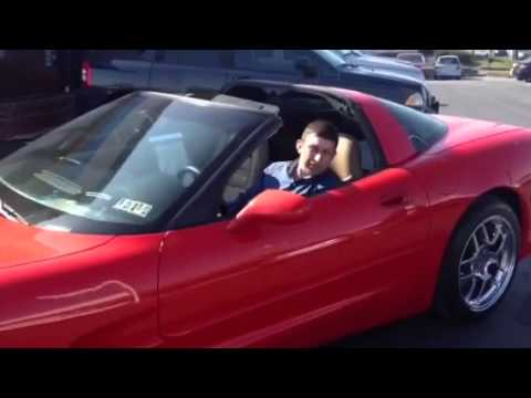 Keim Pre Owned >> Paul Davis Keim Pre Owned 1999 Corvette