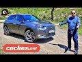 DS 3 Crossback (DS3) | Prueba / Test / Review en español | coches.net