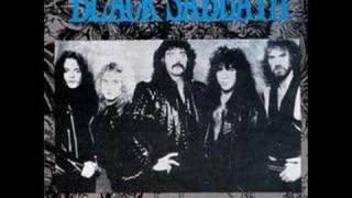 Black Sabbath - Danger Zone (Ray Gillen Vocals)