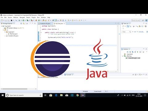 how-to-setup-eclipse-ide-on-windows-for-java-development