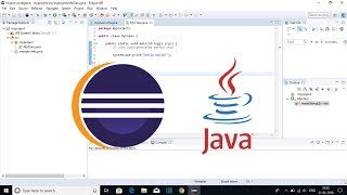Gambar cover How to Setup Eclipse IDE on Windows For Java Development