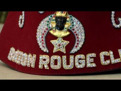 Fez Hat - Baton Rouge Room Archive