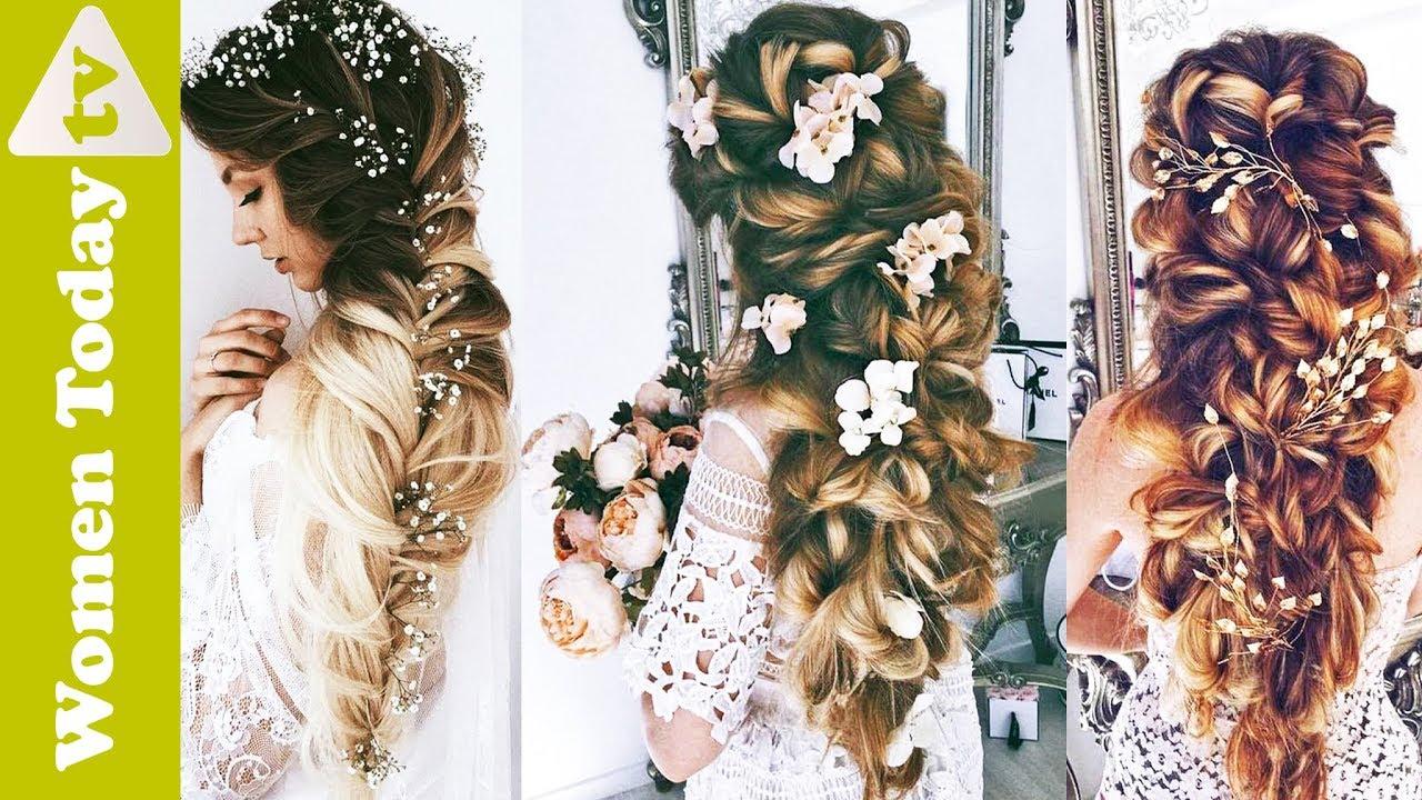 🌺 Kiểu Tóc Cô Dâu Đẹp Nhìn Là Thích | Làm Tóc cô dâu | Wedding Hairstyles Braide | Tóm tắt những thông tin nói về kieu toc co dau dep nhat hien nay chi tiết