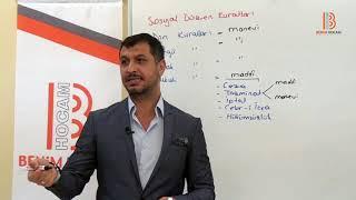 1) Serkan KARAOĞLU - Medeni Hukuk Giriş ve Temel Kavramlar - I - (2018)