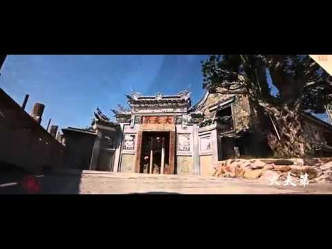 Jackie Chan New MV (2015) Voice of the Blue Flagstone