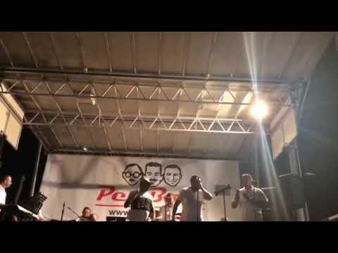 Paquito Acosta Festival Sanford Fl