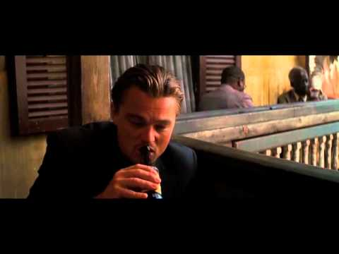 Ocean's Inception (Ocean's Eleven - Inception Trailer Mash Up)