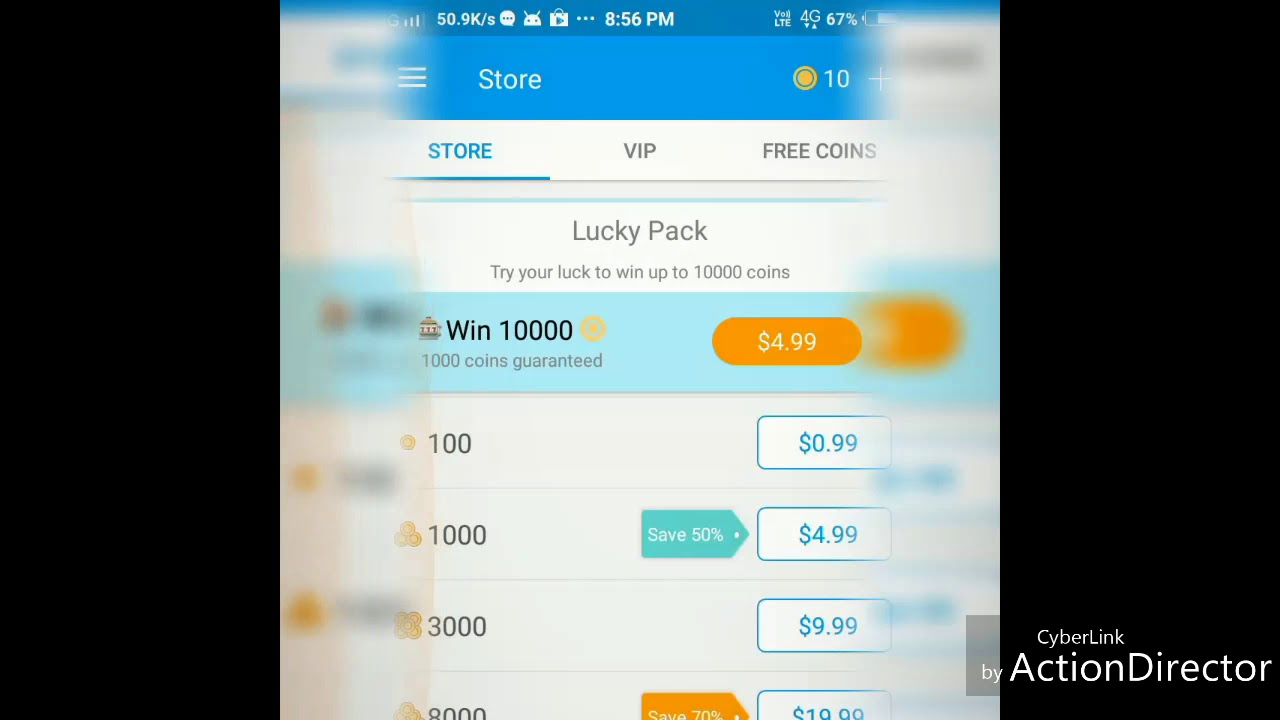 Download Famedgram Hacked Version Unlimited Coinzz Vip Ad