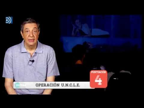 Crítica de la película 'Operación U.N.C.L.E.'