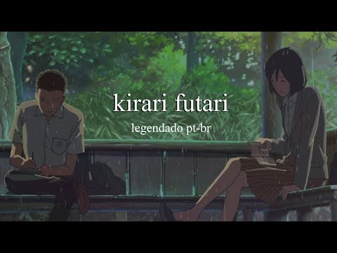 Mamerico - Kirari Futari [Legendado PT-BR]