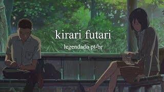 Gambar cover mamerico - kirari futari [Legendado PT-BR]