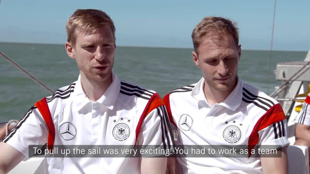 Training Day German Stream