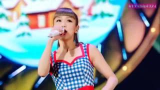 西野カナ  『SANTA CLAUS IS COMIN'TO TOWN』 (Cover) ♪ 【HD】
