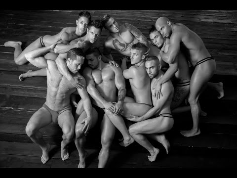 47448f9bd9 Pride & Equality's Interview with Andrew Christian - YouTube